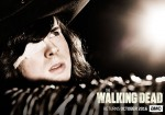 The Walking Dead - Carl - Chandler Riggs
