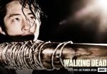 The Walking Dead - Glenn - Steven Yeun