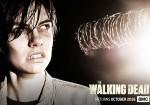 The Walking Dead - Maggie - Lauren Cohan
