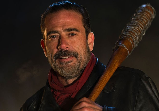 The Walking Dead - Negan - Temp 7
