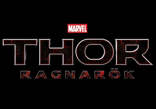 Thor - Ragnarok 1