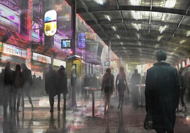UIP - Blade Runner