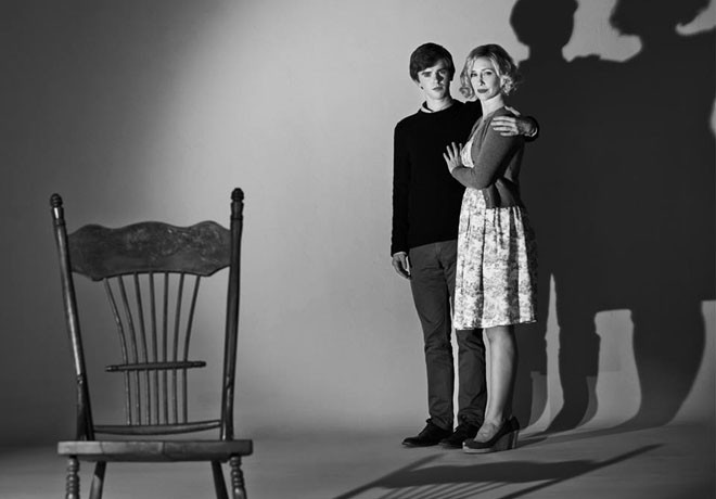 Universal Channel - Bates Motel - Temp 4 1