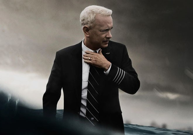 Warner Bros Pictures - Sully - Hazana en el Hudson 1