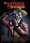 Warner Bros. Pictures - Batman - La Broma Mortal - Afiche