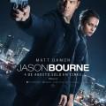 Afiche - Jason Bourne