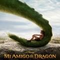 Afiche - Mi Amigo el Dragon