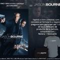 Concurso Jason Bourne