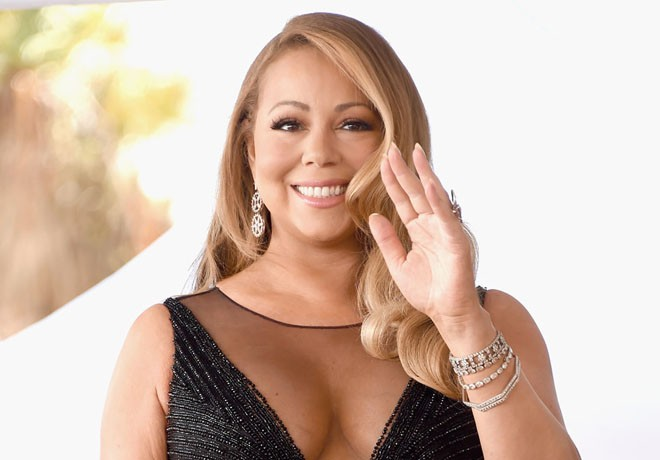 Empire - Mariah Carey