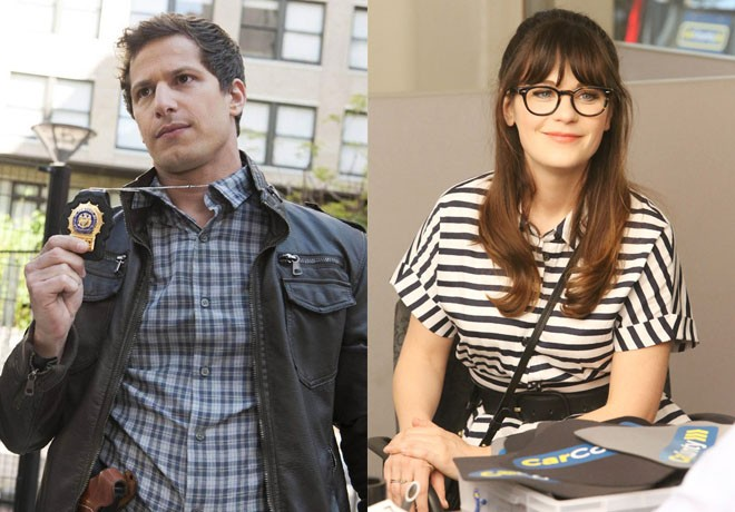 FOX - Crossover - New Girl - Brooklyn Nine-Nine