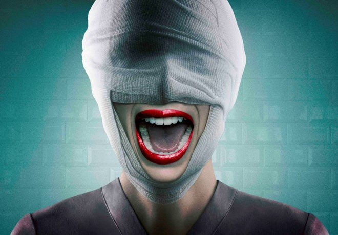 FOX - Scream Queens - Temp 2