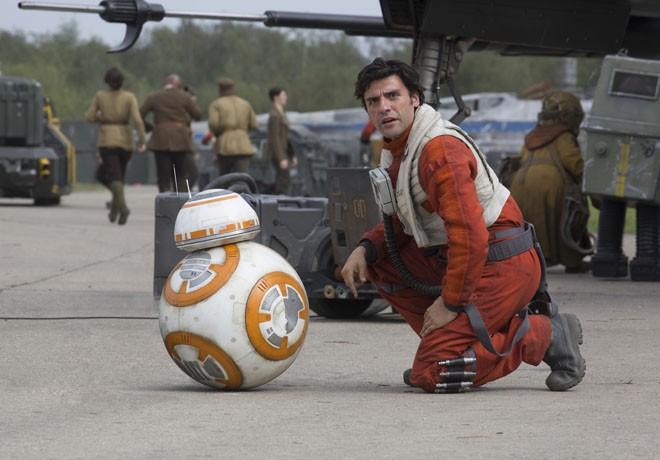 HBO - Star Wars - El Despertar de la Fuerza