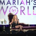 NBC Universal - E Entertainment Television - Mariahs World - Mariah Carey 1
