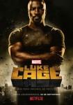 Netflix - Marvels Luke Cage - Arte de Tapa