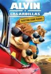 SBP Worldwide - Alvin y las ardillas - Aventura sobre Ruedas