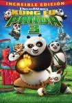 SBP Worldwide - Kung Fu Panda 3