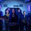 Syfy Latinoamerica - Dark Matter - Temp 2