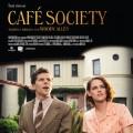 Afiche - Cafe Society