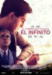 El Hombre que Conocía el Inifinito (The Man who Knew Infinity)