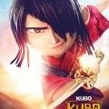 Afiche - Kubo y la Busqueda Samurai