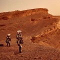 National Geographic Channel - Mars 1