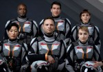 National Geographic Channel - Mars 2