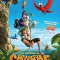 afiche-las-locuras-de-robinson-crusoe