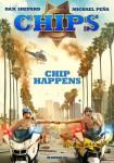 Afiche - Chips
