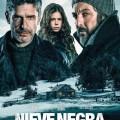 Afiche - Nieve Negra