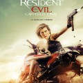 Afiche - Resident Evil - Capitulo Final