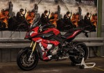 BMW - Resident Evil The Final Chapter - S1000XR 11