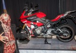 BMW - Resident Evil The Final Chapter - S1000XR 4