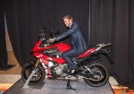 BMW - Resident Evil The Final Chapter - S1000XR 6