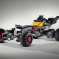 Chevrolet - Warner Bros Pictures - Lego Batman - Batimovil 1