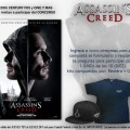 Concurso Assassins Creed