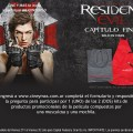 Concurso Resident Evil - Capitulo Final