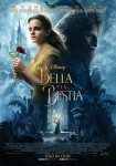 Disney - WDSMP - La Bella y La Bestia - Poster Latino