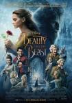 Disney WDSMP - La Bella y La Bestia - Poster USA