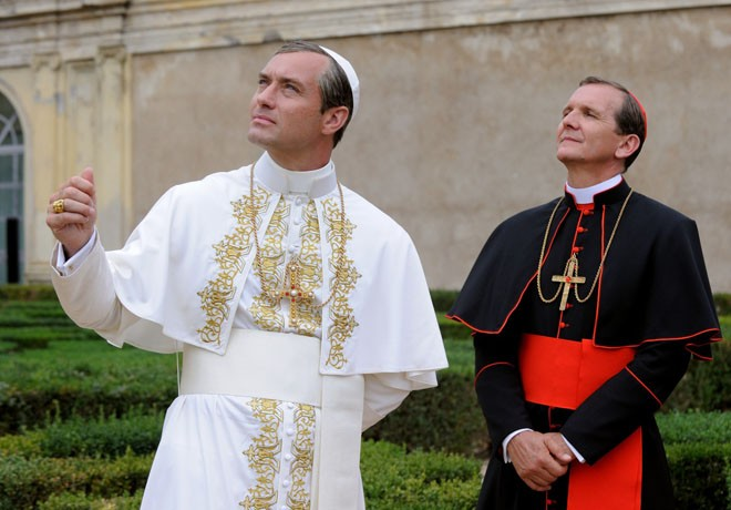 FOX Premium - The Young Pope 1