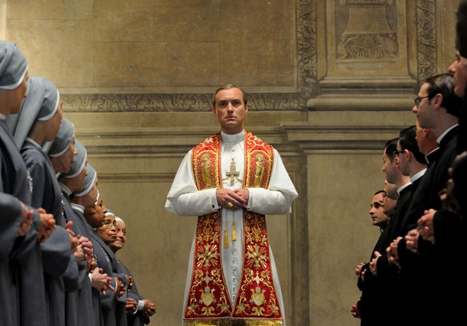 FOX Premium - The Young Pope 4