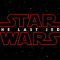 Lucasfilm - Disney - Star Wars - The Last Jedi-
