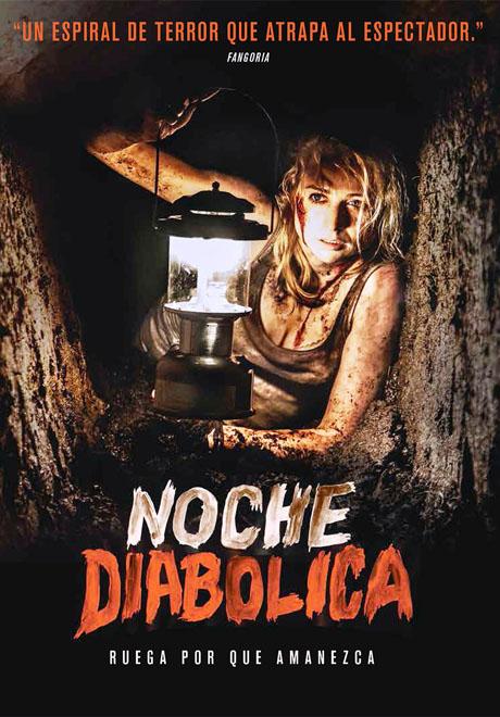 SBP Worldwide - Transeuropa - Noche Diabolica