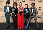 Screen Actors Guild - Stranger Things
