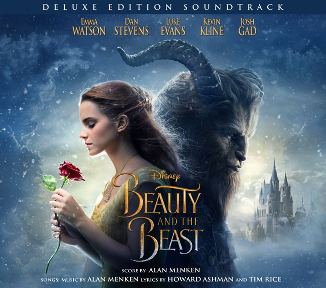 Walt Disney Records - La Bella y la Bestia