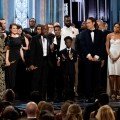 AMPAS - Premios Oscar - Academy Awards - Barry Jenkins - Moonlight Cast