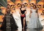 AMPAS - Premios Oscar - Academy Awards - Janelle Monae - Taraji P Henson - Octavia Spencer