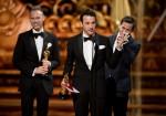 AMPAS - Premios Oscar - Academy Awards - Justin Paul - Justin Hurwitz - Benji Pasek