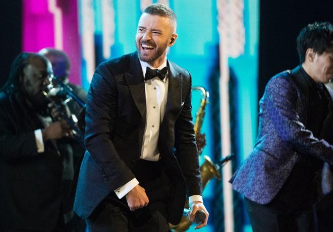 AMPAS - Premios Oscar - Academy Awards - Justin Timberlake