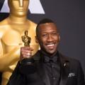 AMPAS - Premios Oscar - Academy Awards - Mahershala Ali
