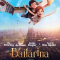 Afiche - Bailarina